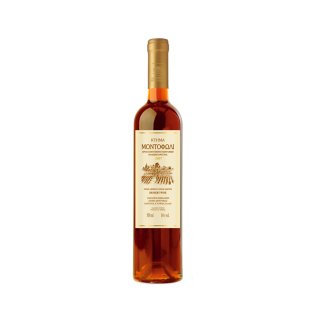 ESTATE MONTOFOLI SWEET WINE 2007