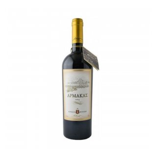"AIVALIS ""ARMAKAS"" RED 2014"