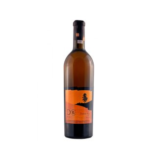 ZOINOS DR DEBINA RESPECT ORANGE WINE '18