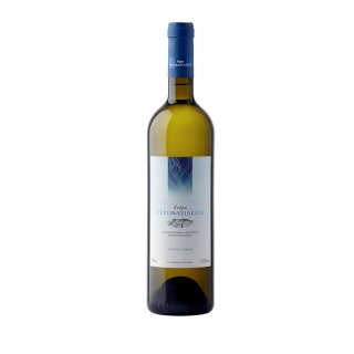 GEROVASSILIOU ESTATE WHITE 2019