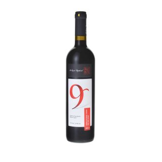 "MOUSON KTIMA ""9"" RED 2017"