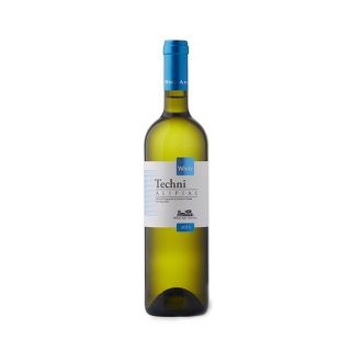 TECHNI ALIPIAS WHITE 1,5 L  2019