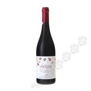 DOULOUFKIS DAFNIOS RED 2018
