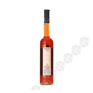 ARGYROU ESTATE VINSANTO 4 YO 500ml 2012
