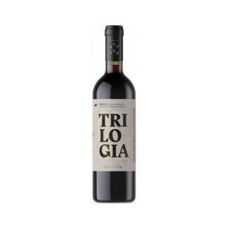 DIO IPSI TRILOGIA RED 2016