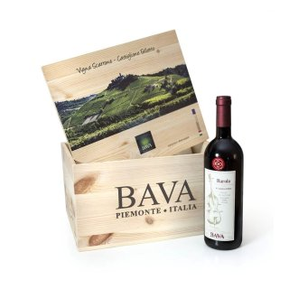 BAVA BAROLO CENTENARY COLLECTION