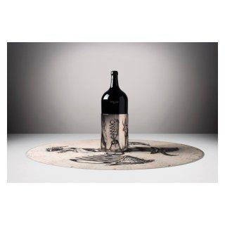 ORNELLAIA VENDEMMIA D'ARTISTA WILLIAM KENTRIDGE 3L 2015