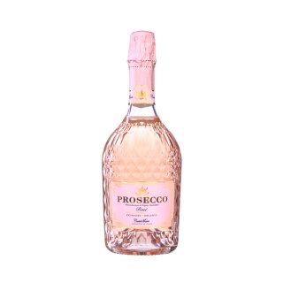 CASTELMARE PROSECCO ROSE EXTRA DRY