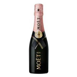 CHAMPAGNE MOET & CHANDON ROSE IMPERIAL BRUT 200ML