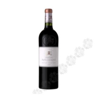 CHATEAU PAPE CLEMENT ROUGE 2006