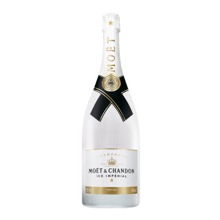 CHAMPAGNE MOET & CHANDON ICE IMPERIAL DEMI-SEC 1.5L