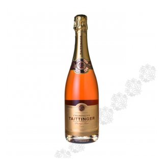 CHAMPAGNE TAITTINGER ROSE