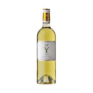 Y  D'YQUEM Bordeaux A.C Blanc 2005