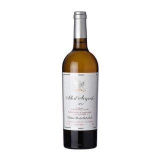 AILE D'ARGENT Blanc Du Chat. Mouton Rotchild 2014