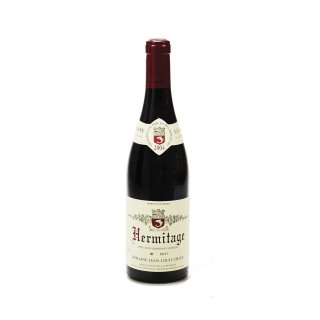 DOMAINE CHAVE HERMITAGE ROUGE 2008