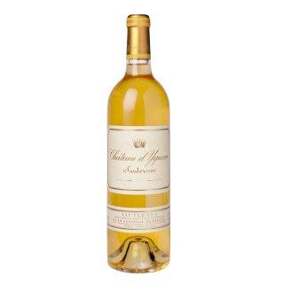 CHATEAU D'YQUEM Sauternes 2011 375ml