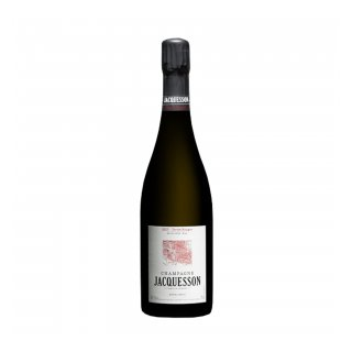 CHAMPAGNE JACQUESSON TERRES ROUGES ROSE 2009