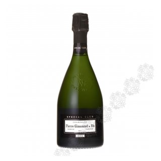 CHAMPAGNE PIERRE GIMONNET SPECIAL CLUB BRUT 2009