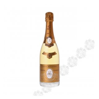 CHAMPAGNE CRISTAL BROUT LOUIS ROEDERER 2009