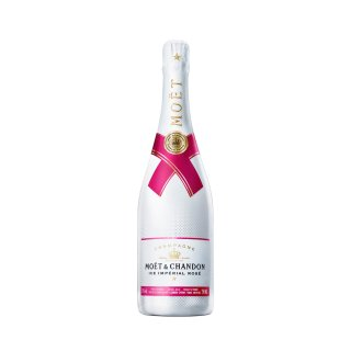 CHAMPAGNE MOET & CHANDON ICE IMPERIAL ROSE