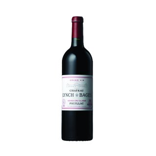 CHATEAU LYNCH BAGES Pauillac Rouge 2014