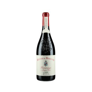CHATEAU DE BEAUCASTEL CNP GRAND CUVEE HOMMAGE A JACQUES PERRIN 2017