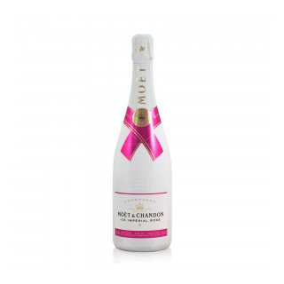 CHAMPAGNE MOET CHANDON ICE IMPERIAL ROSE 1,5L