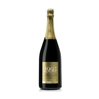 CHAMPAGNE PALMER Collection BLANC de BLANCS 1,5L 1995