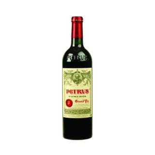 PETRUS - POMEROL 2004