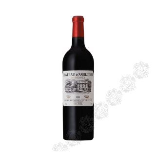 CHATEAU D'ANGLUDET 2016 Margaux Cru Bourgeois