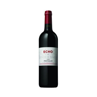 ECHO DE LYNCH BAGES Pauillac Rouge 2016