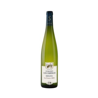 DOMAINE SCHLUMBERGER RIESLING Princes Abbés 2017