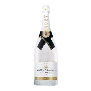 CHAMPAGNE MOET &  CHANDON ICE IMPERIAL 3L
