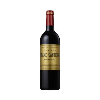 CHATEAU CANTENAC BROWN  MARGAUX 2018