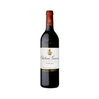 CHATEAU GISCOURS ROUGE 2018