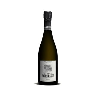 CHAMPAGNE JACQUESSON DIZY TERRES ROUGES 2012