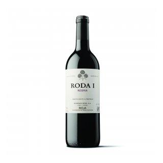 RODA I 2009 1.5L