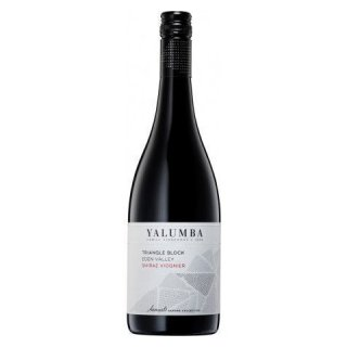 YALUMBA TRIANGLE BLOCK SHIRAZ-VIOGNIER 2016