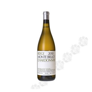 RIDGE MONTE BELLO CHARDONNAY 2011