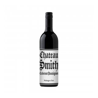 CHARLES SMITH CHATEAU SMITH CABERNET SAUVIGNON 2016