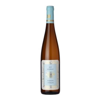 WEIL RIESLING SPATLESE 2017