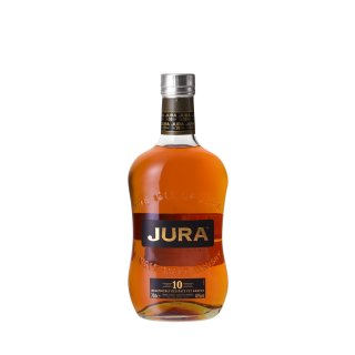 ISLE OF JURA 10 Year Old ORIGIN