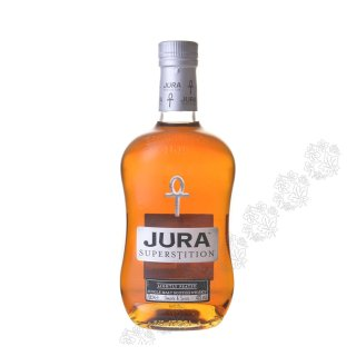 ISLE OF JURA SUPERSTITION