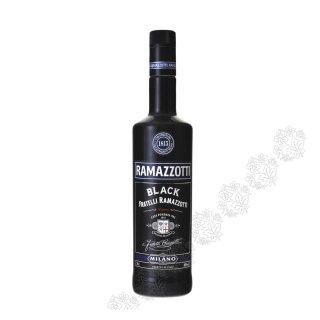 RAMAZOTTI BLACK SAMBUCA