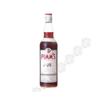 PIMM'S APERITIF