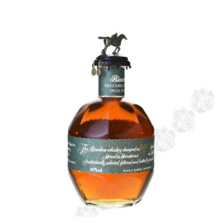 BLANTON'S SPECIAL RESERVE SMALL BATCH