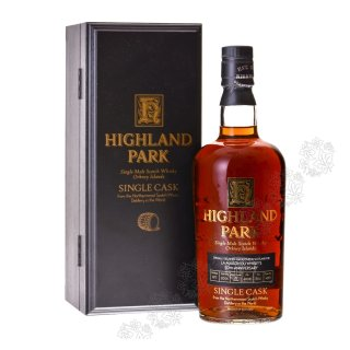 HIGHLAND PARK 28 Year Old - 1977