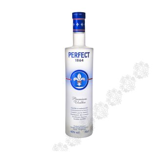 PERFECT PREMIUM VODKA 1864