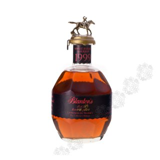BLANTON'S THE COLLECTOR'S EDITION 1999