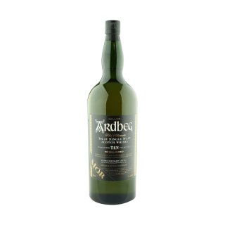 ARDBEG 10 Year Old MOR